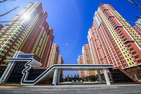 清雅居公租房施工项目