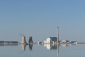 新建3×25MW抽凝式发电机组+3×160th高温高压自然循环汽包锅炉项目