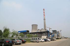 西王热电项目
