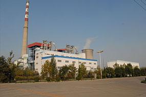 山东华泰热力有限公司4X135MW发电机组和热电厂项目