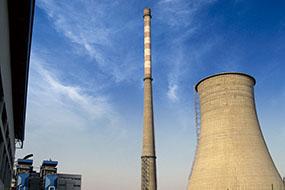 古贝春电厂