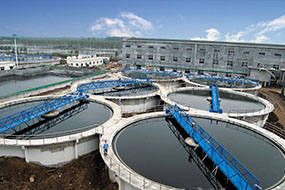 山东太阳纸业股份有限公司废水治理节能减排与资源化工程